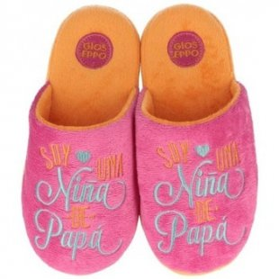 Gioseppo Pantoffeln Kinder teenager - Rosa