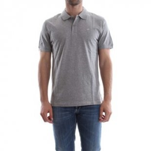 Jack Jones Poloshirt 12116991 PERFECT POLOSHIRT Herren LIGHT GREY