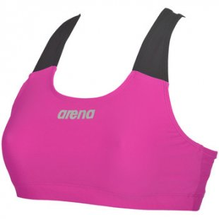 Arena Blusen Performance Brassière Top