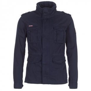 Superdry Parkas CLASSIC ROOKIE MILITARY