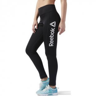 Reebok Sport Strumpfhosen Workout Ready Leggings