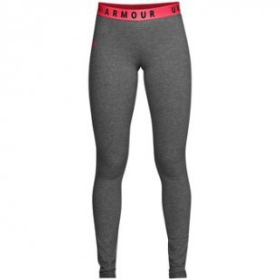 Under Armour Strumpfhosen Favorite Logo Legging Women
