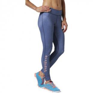 Reebok Sport Strumpfhosen OS Denim Legging