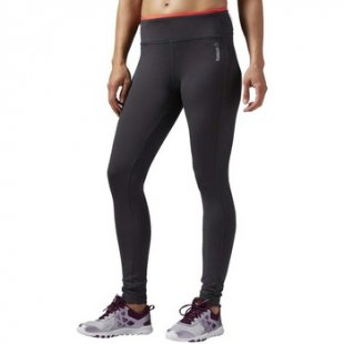 Reebok Sport Strumpfhosen Work Out Ready Tight