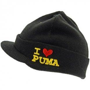 Puma Hut VISION huete caps