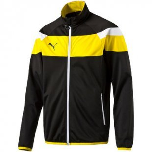 Puma Trainingsjacken Spirit II Polyester Tricot Jacket