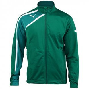 Puma Trainingsjacken Spirit Poly Jacket