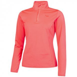 Protest Trainingsjacken Fabrizoy 1/4 zip top