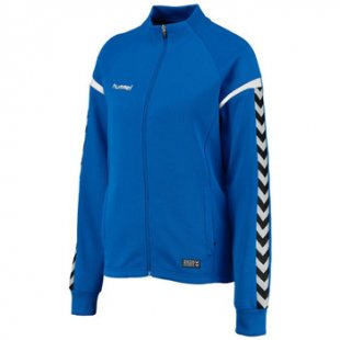 Hummel Trainingsjacken Club Authentic Charge