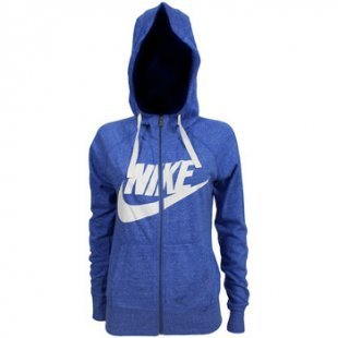 Nike Trainingsjacken Gym Vintage Hoodie FZ GX