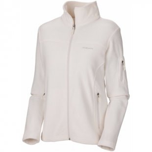 Columbia Trainingsjacken Fast Treck 2 Jacket