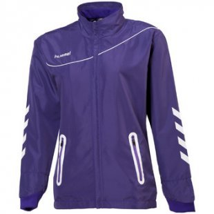 Hummel Trainingsjacken Veste Corporate Micro Lady