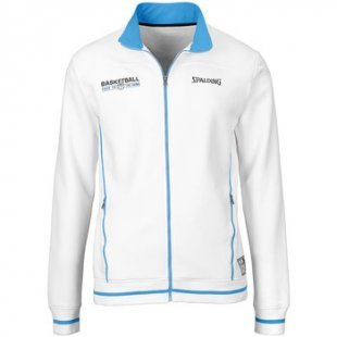 Spalding Trainingsjacken Team Veste Zippée