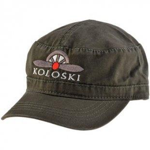 Koloski Schirmmütze Cap Logo huete caps
