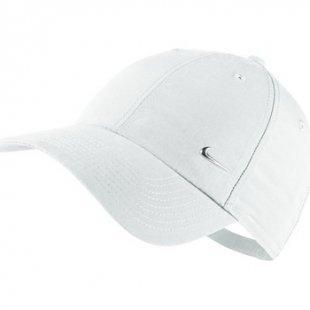 Nike Schirmmütze Casquette Metal Swoosh Logo