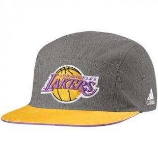adidas Schirmmütze 5P Cap Lakers NBA