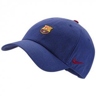 Nike Schirmmütze FC Barcelone Heritage 86 Cap