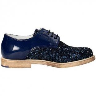 Melania Schuhe Kinder ME6063F6E.B Inglesina Mädchen Blau