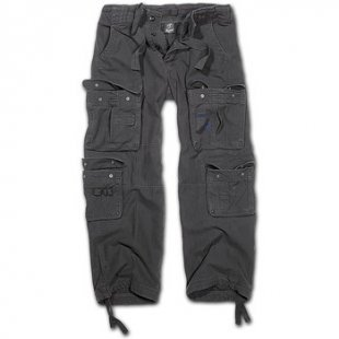Brandit Cargohose Pure Vintage Trouser
