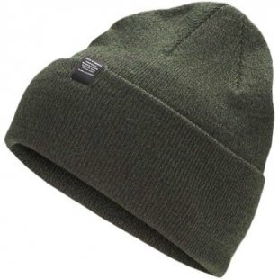 Jack Jones Mütze 12123354 CPRE BEANIE HUT Herren RIFLE MELANGE