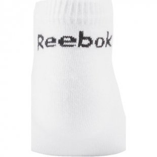 Reebok Sport Socken Kids No Show Sock – 3er-Pack