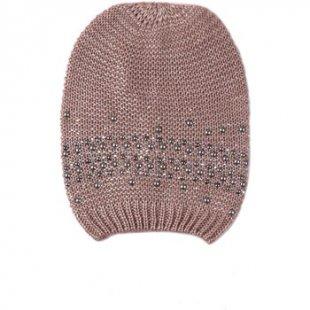 Gaudi Mütze V6AI-67355 Mantel Zubehör Pink