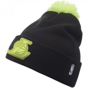 adidas Mütze Bonnet NBA Los Angeles Lakers