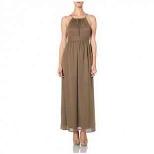 Vero Moda Kleid Tira Ancle long Kleid