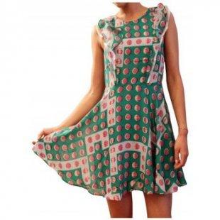 Vero Moda Kleid Kleid Brazilla
