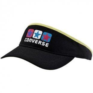 Converse Schirmmütze Flausch-justierbare Visor huete caps