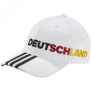 adidas Schirmmütze CF 3S Cap Allemagne