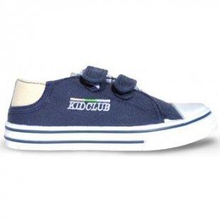 Sometime Sneaker LN2033 - Azul marino