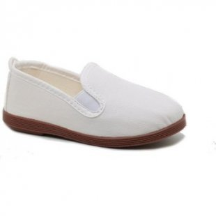 Potomac Sneaker 295 (N) - Blanco
