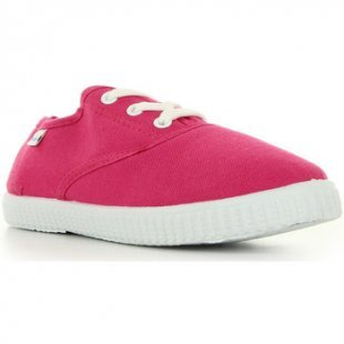 Mistral Sneaker Fuxia