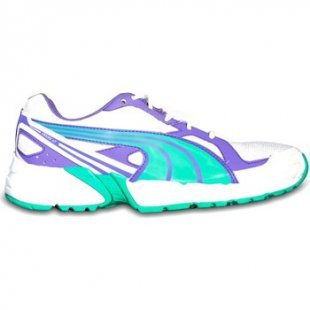 Puma Sneaker 186133-186131 - Violeta