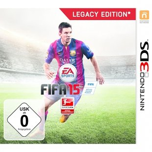 3DS - FIFA 15