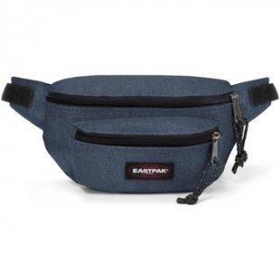 Eastpak Hüfttasche DOGGY BAG EK073 ETUI Herren DENIM