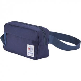 Reebok Classic Hüfttasche Classic Throwback Zippered Waistbag