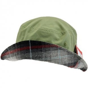 Puma Hut Fisherman Reversible huete caps