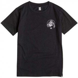 DC Shoes T-Shirt für Kinder Deathface SS by