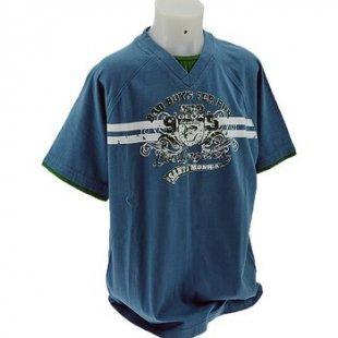 Geox T-Shirt für Kinder BAD BOYS t-shirt