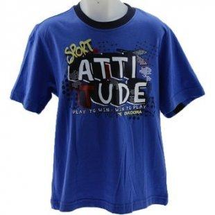 Diadora T-Shirt für Kinder 150958 t-shirt