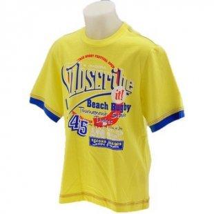 Diadora T-Shirt für Kinder 150947 t-shirt