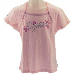 Diadora T-Shirt für Kinder 150930 Girl trainingsanzuege