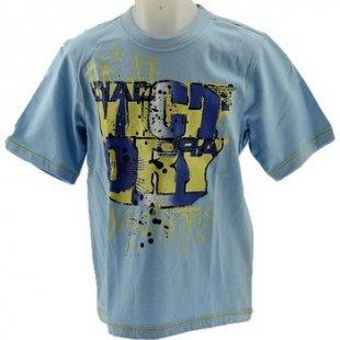 Diadora T-Shirt für Kinder 150957 t-shirt