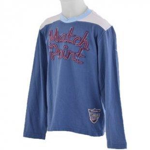 Diadora T-Shirt für Kinder J. Tennis t-shirt