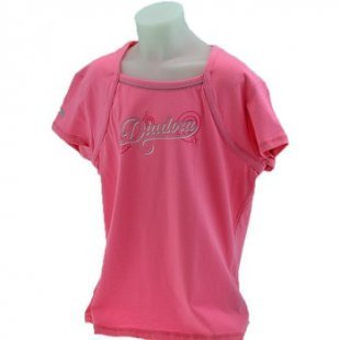 Diadora T-Shirt für Kinder 150930 Girl t-shirt