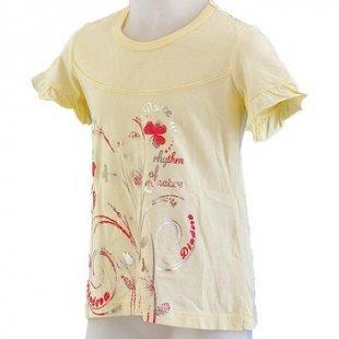 Diadora T-Shirt für Kinder G. Dance t-shirt
