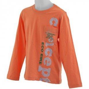 Diadora T-Shirt für Kinder J. Ecosport t-shirt
