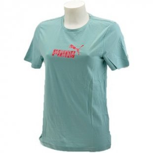 Puma T-Shirt für Kinder t-shirt